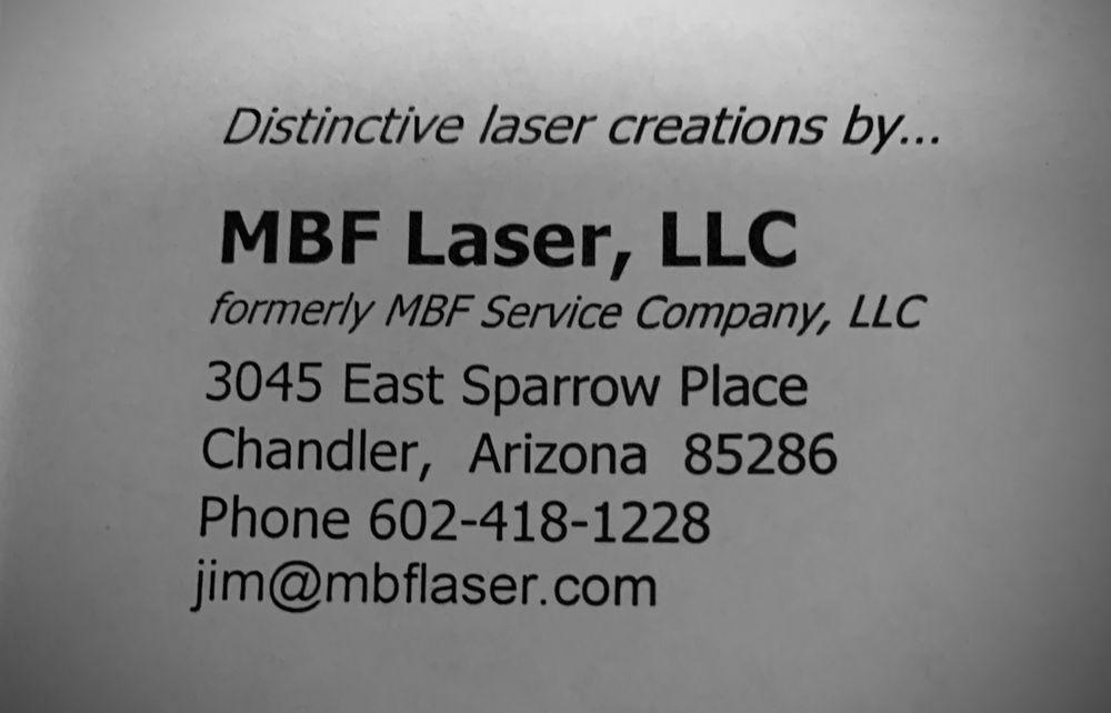 MBF Laser