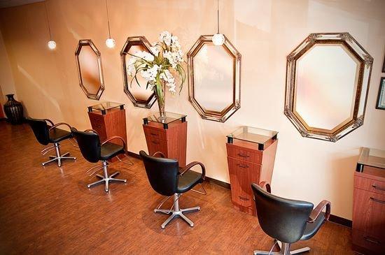 D'alessandro the Salon At Armonk: 475 Main St, Armonk, NY