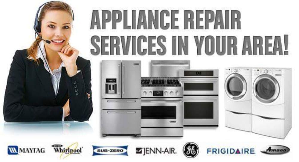 VPS Appliance Repair