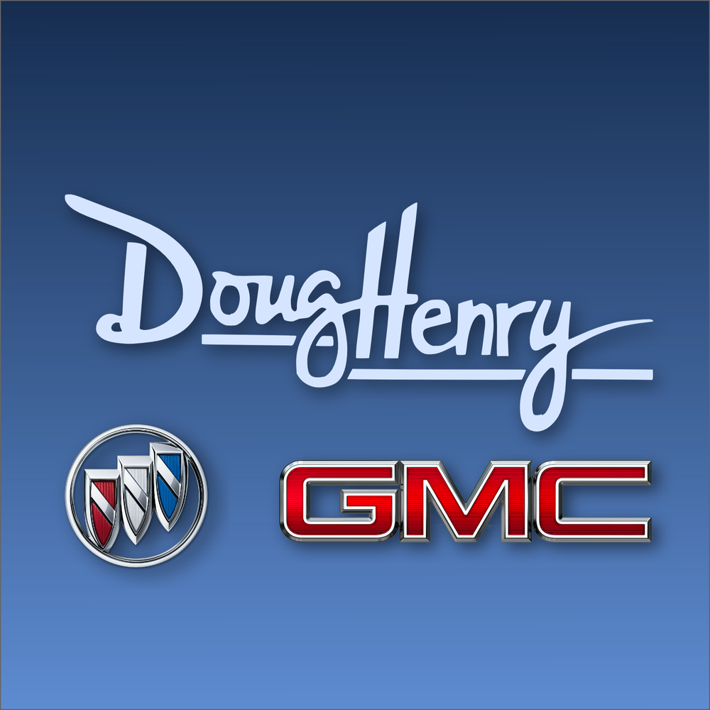 Buick Dealers In Nc: Doug Henry Buick Gmc Goldsboro