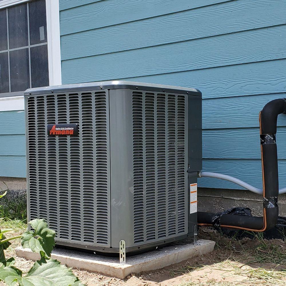 Texas Air Conditioning and Heating: 7653 Dallas St, Corpus Christi, TX