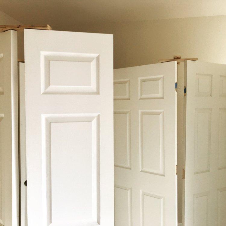 Ordinaire Interior Door Painting, Houston, TX   Yelp