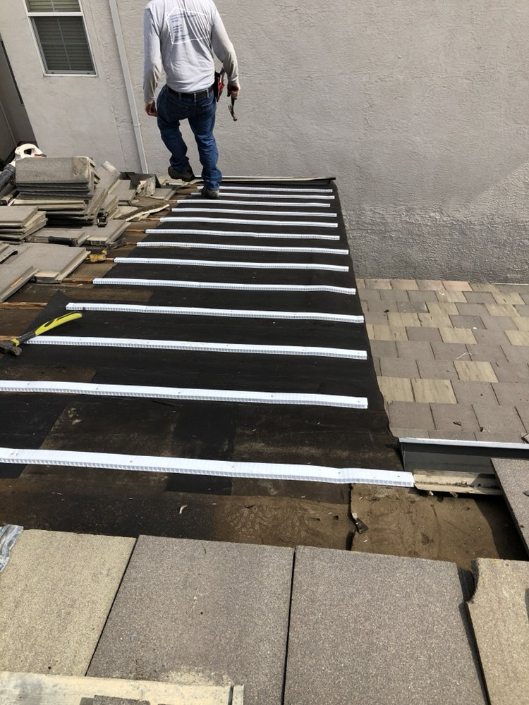 Academy Roofing Company