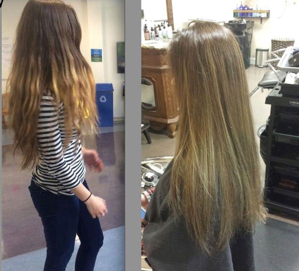 Kathryn Rose Hair: 9 J Catoctin Cir SW, Leesburg, VA