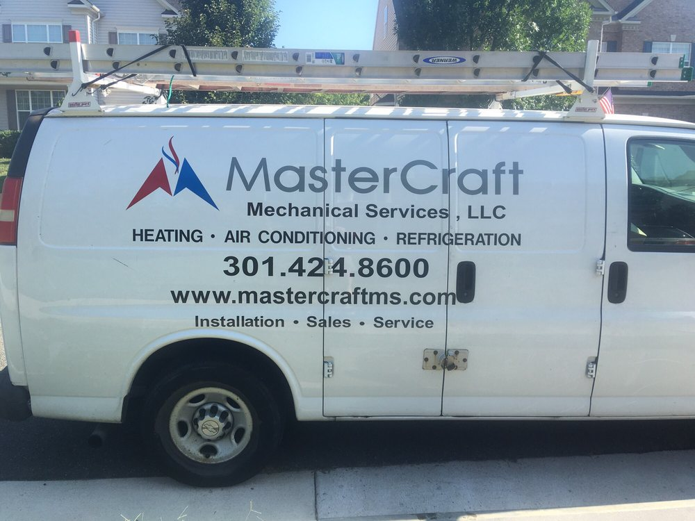 Mastercraft Mechanical Services, LLC: Rockville, MD