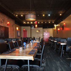 Photo Of Table Mesa Bentonville Ar United States When You Walk In