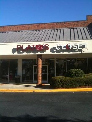 052bb079a8f Plato s Closet 10506 Alpharetta Hwy Roswell
