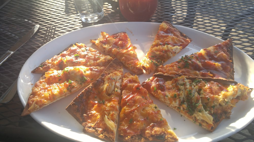 Pizza Restaurants In Hudson Fl