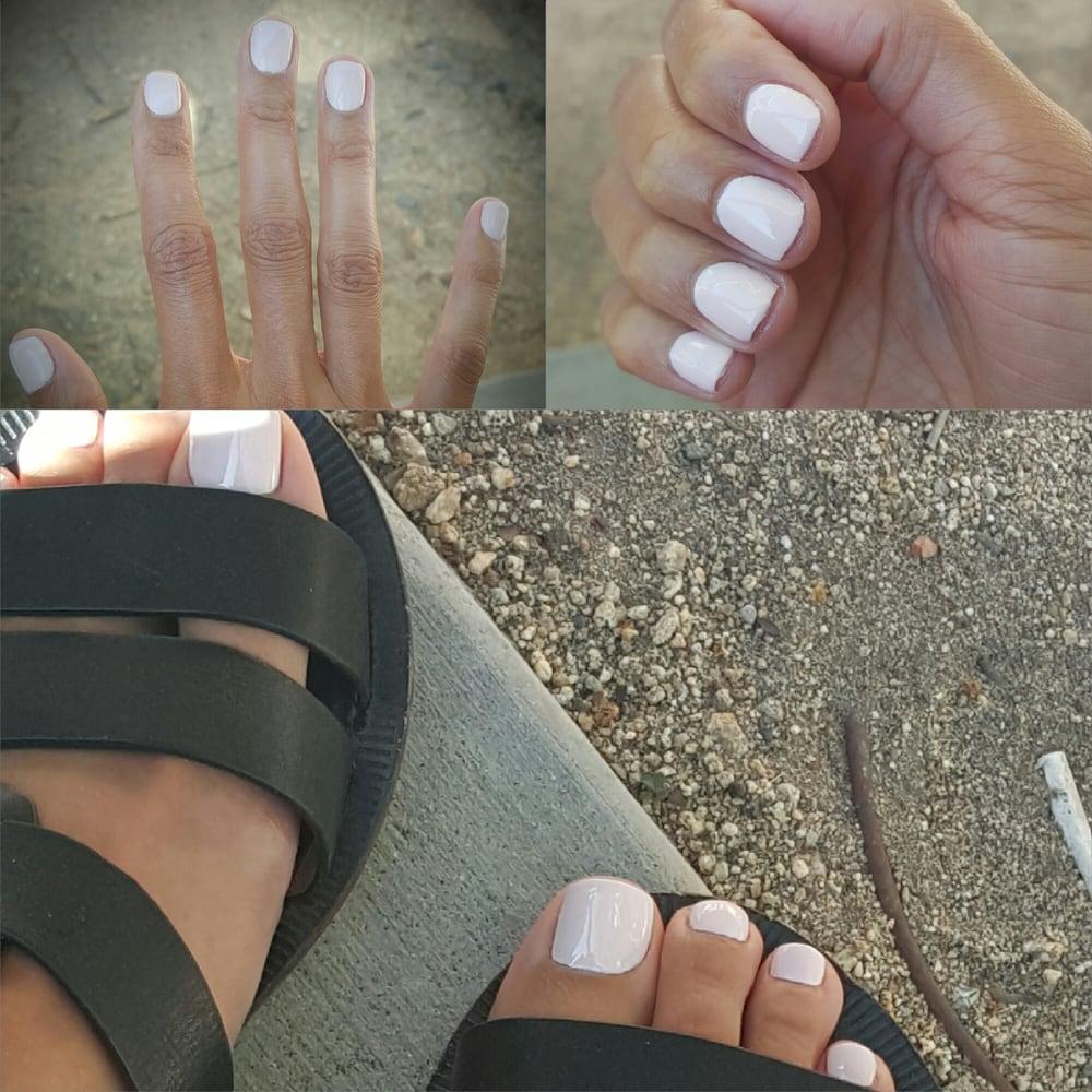 Happy Feet Massage