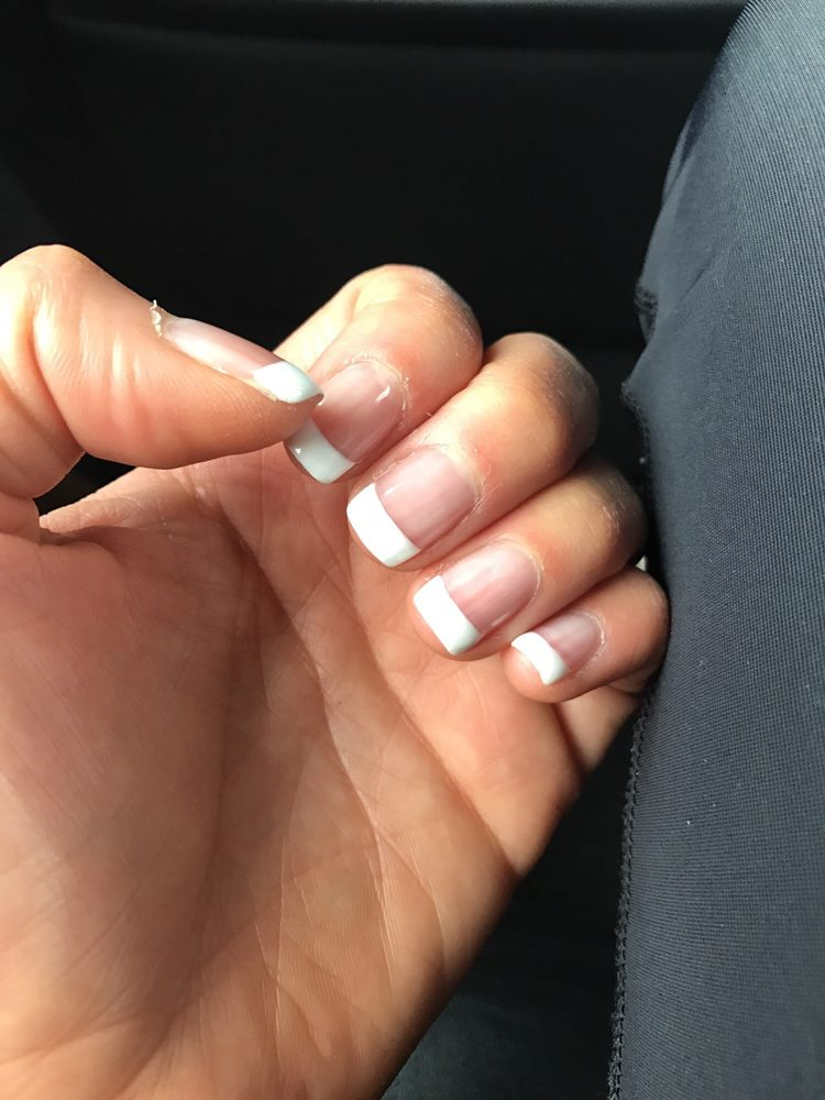 Buckley Nail Salon Gift Cards - Washington | Giftly