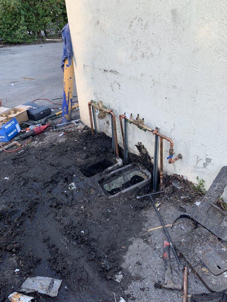 Rapid-Rooter Plumbing & Drain Service
