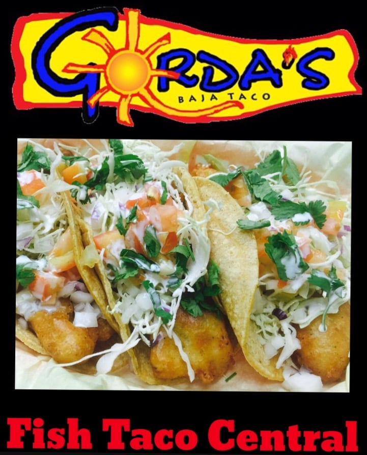 The best fish tacos and surf n turf burritos in laveen for Good fish tacos near me