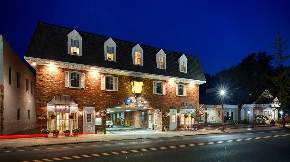 best western westfield inn 22 photos hotels 435. Black Bedroom Furniture Sets. Home Design Ideas