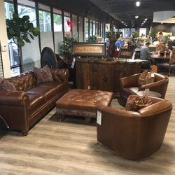 Photo Of Texas Leather Furniture U0026 Accessories   Dallas, TX, United States