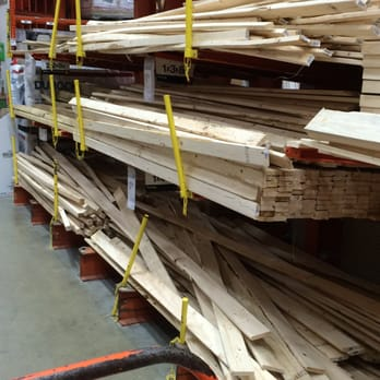The Home Depot - 14 Reviews - Hardware Stores - 37000 Van Dyke Ave ...