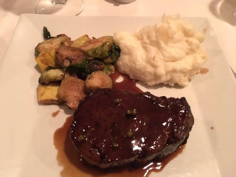 Villa Sorrento Restaurant Saint James Ny