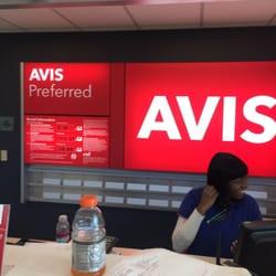 Avis Car Rental Albany Ga Airport