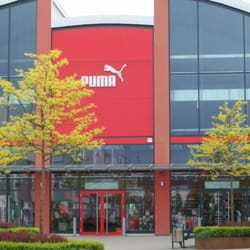 puma outlet in bremen