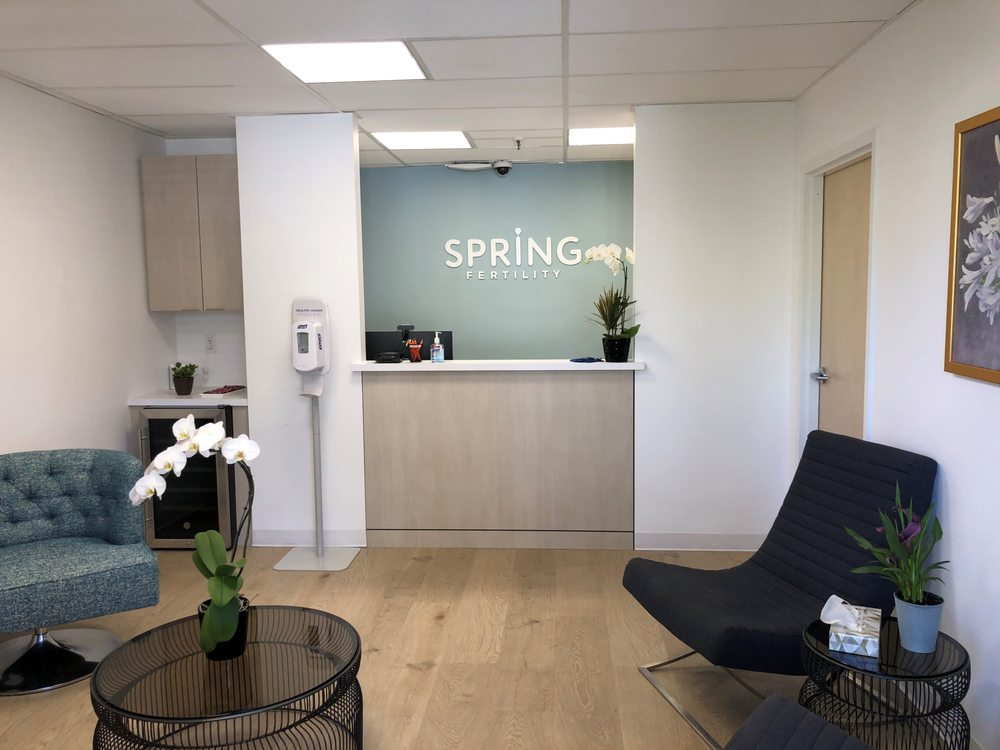 Spring Fertility: 905 San Ramon Valley Blvd, Danville, CA