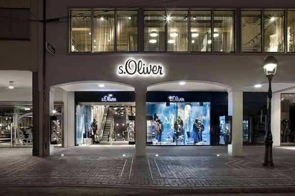 promo code 8874d e26e6 s.Oliver Store - Jewelry - Kaiser-Josef Str. 244-246 ...