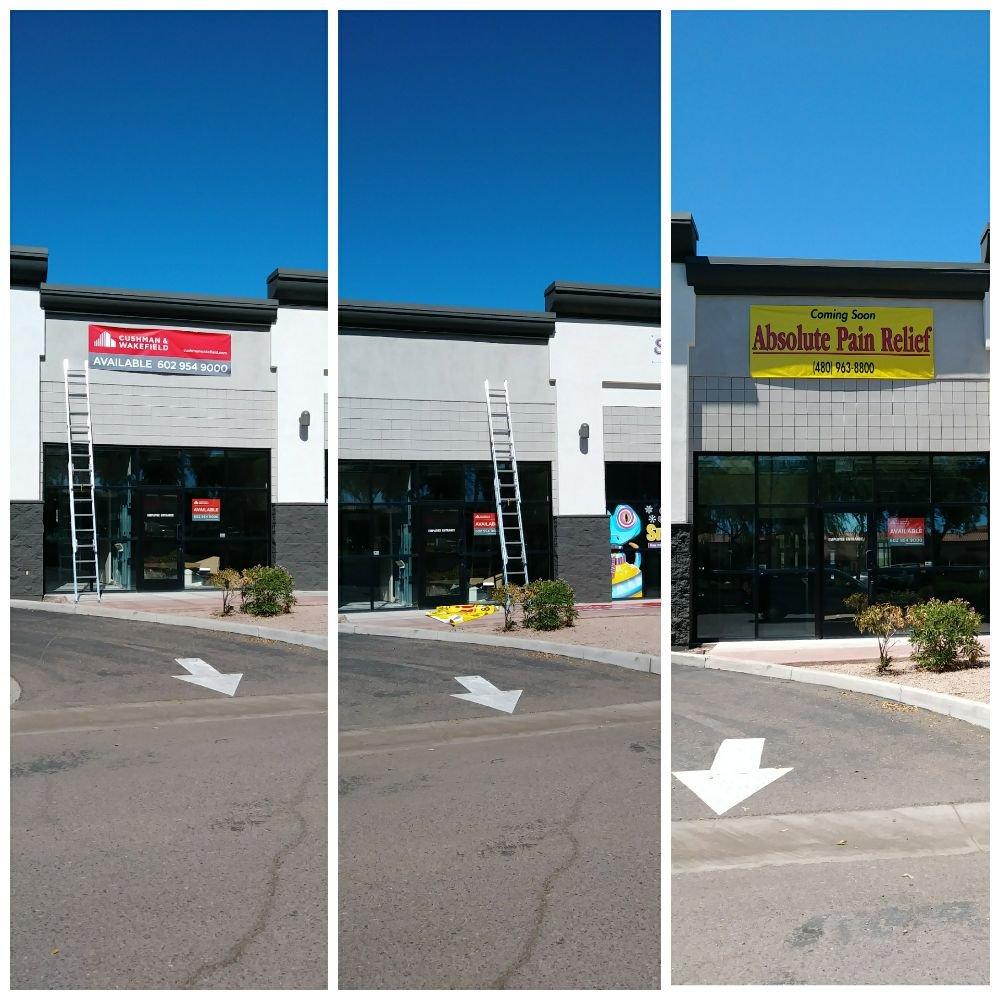 Cardinal Handyman Services: Maricopa, AZ