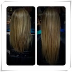 Hair extensions of scottsdale hair extensions 7375 e 6th ave photo of hair extensions of scottsdale scottsdale az united states before pmusecretfo Choice Image