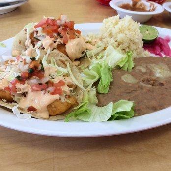 Mr. Baja Fish - CLOSED - 62 Photos & 96 Reviews - Seafood - 1905 W Grant Rd, Tucson, AZ ...