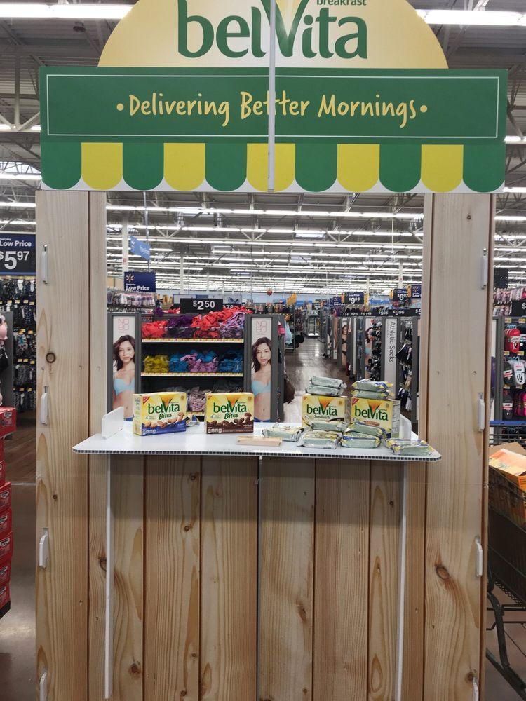 Walmart: 805 US 27 South, Cynthiana, KY