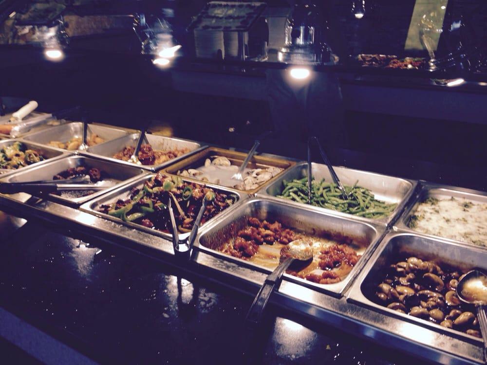 Hibachi Table Restaurant Near Me