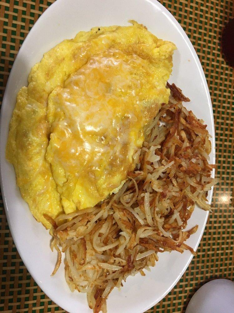 Bub's Cafe: 611 W Poplar St, Elizabethtown, KY