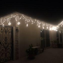 Christmas Lights Installer.South Bay Christmas Lighting Installation 13 Photos