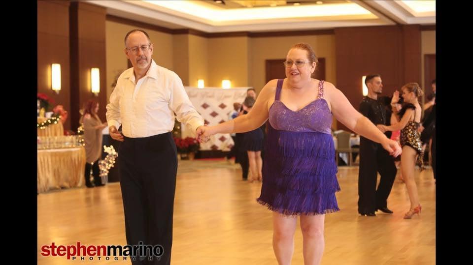 Arthur Murray Dance Centers Waterford Lakes: 2504 S Alafaya Trl, Orlando, FL