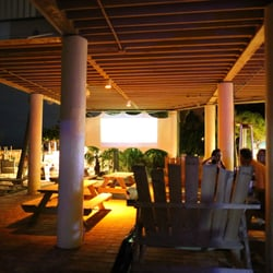 Photo Of Undertow Beach Bar St Pete Fl United States