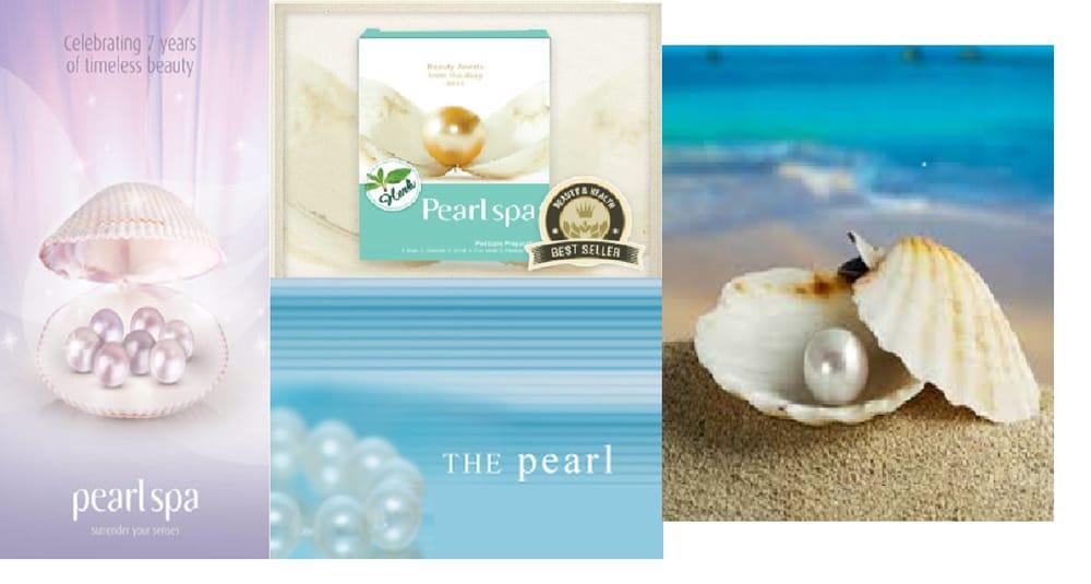 Pearl Nails And Spa