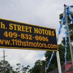 Photo of 11th Street Motors - Beaumont, TX, United States
