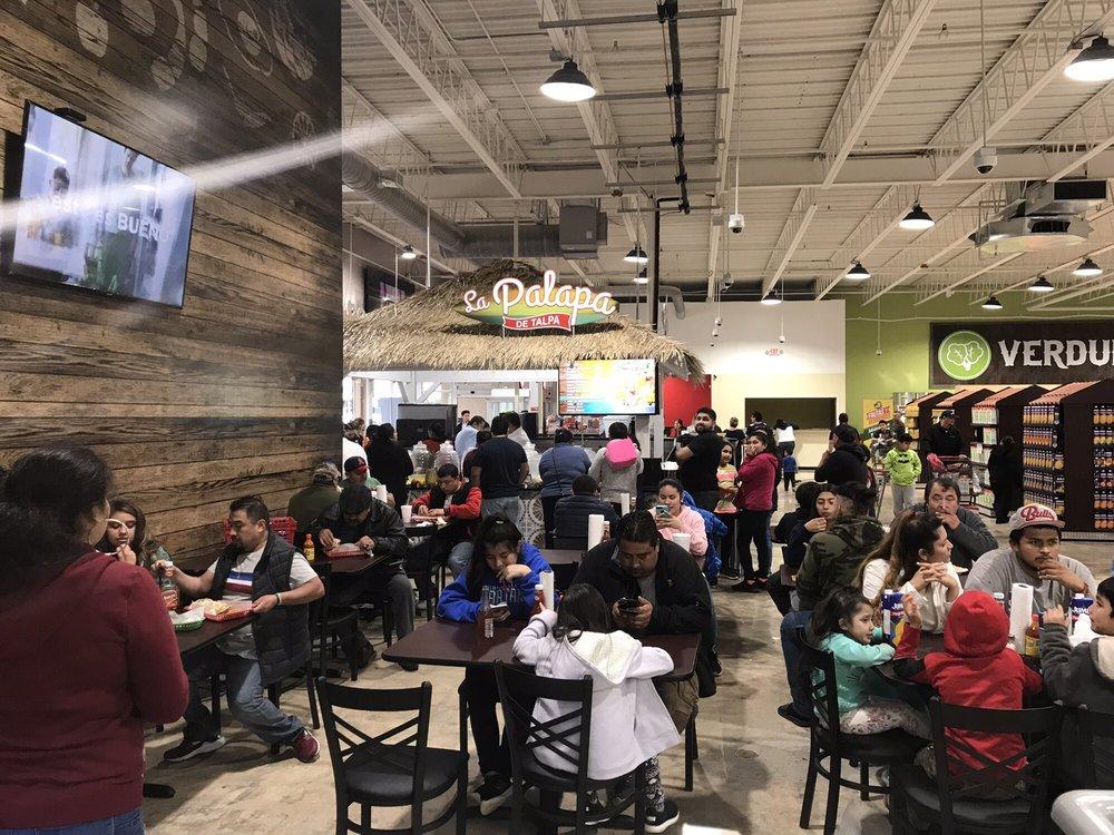 Talpa Supermercados: 1245 Veterans Memorial Hwy SW, Mableton, GA