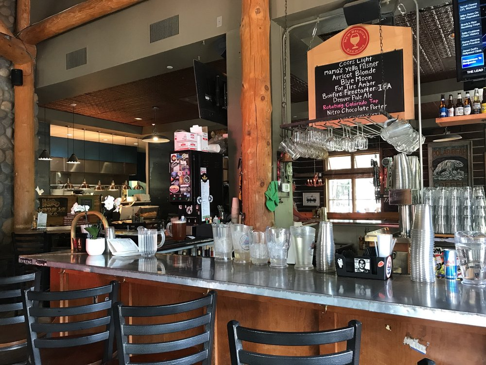 a5d55592 Kickapoo Tavern - 117 Photos & 201 Reviews - American (Traditional) - 129  River Run Rd, Keystone, CO, United States - Restaurant Reviews - Phone  Number - ...