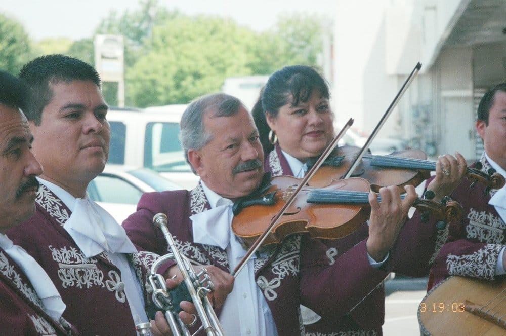 Mariachi Santa Cruz