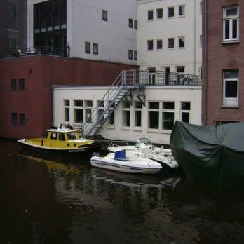 The Bridge Hotel Hotels Amstel 107 111 Plantagebuurt