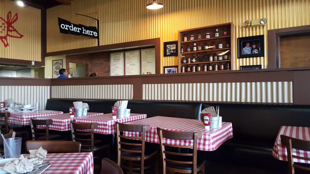 Restaurants Near Sunnyvale Texas
