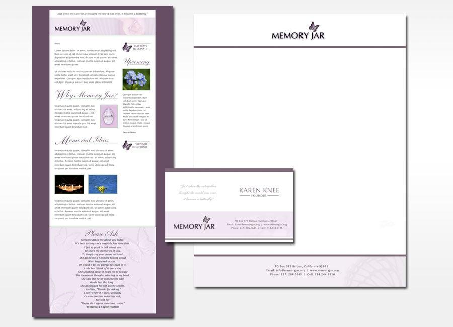 branding email template design yelp. Black Bedroom Furniture Sets. Home Design Ideas