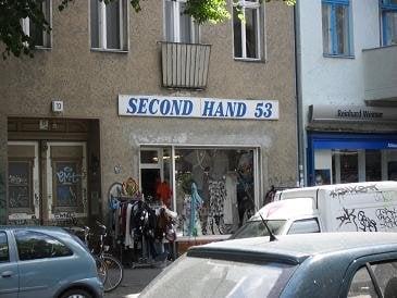Second hand kleider dresden