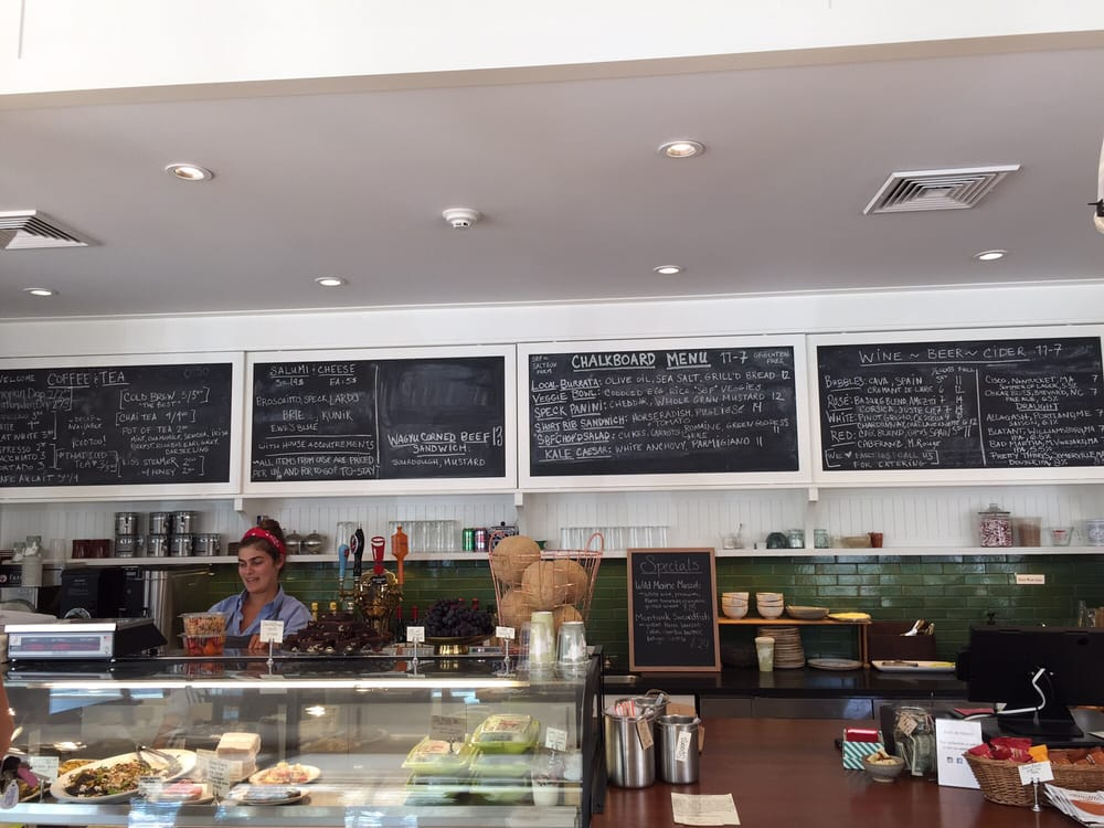 Saltbox Cafe Concord Ma