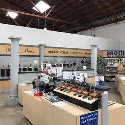 Photo Of Brothers The Plumbing Store Sacramento Ca United States