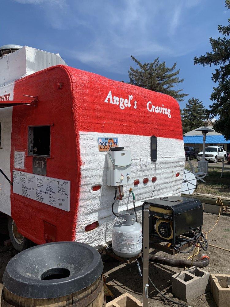 Angel's Craving: 69 N Main St, Helper, UT