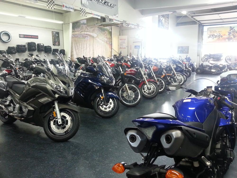 Ellicott City Motorsports Motorcycle Dealers Reviews