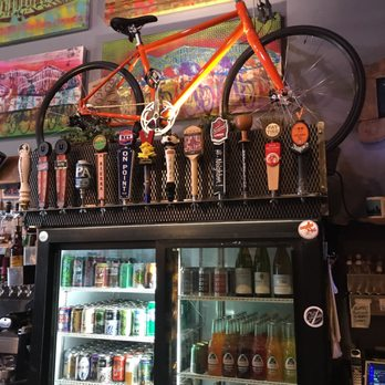 Handlebar Cafe Menu Baltimore