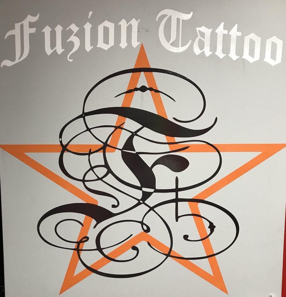 Fuzion Tattoo: 2330 Harrisburg Pike, Grove city, OH