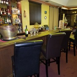 Restaurants Italian Photo Of Piccolino Boca Raton Fl United States Nice Bar In Back