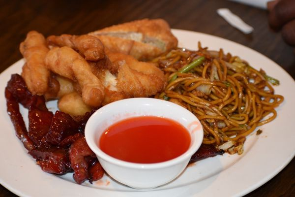 Mei Tzu Asian Cuisine